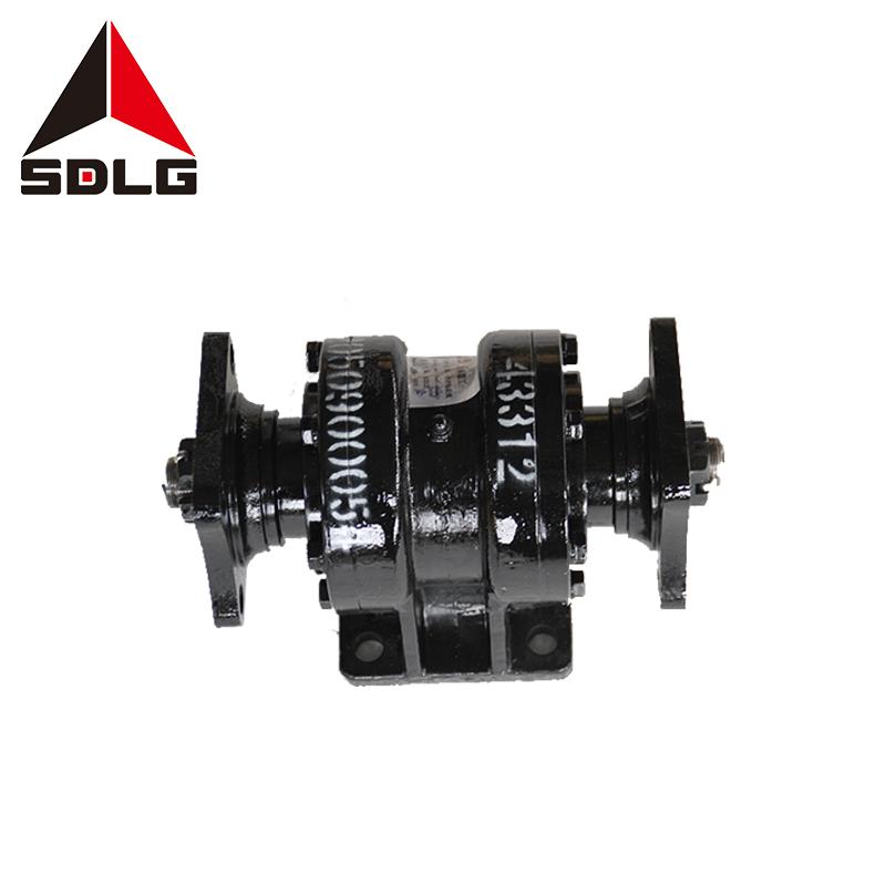 SDLG genuine wheel loader Spare parts propeller