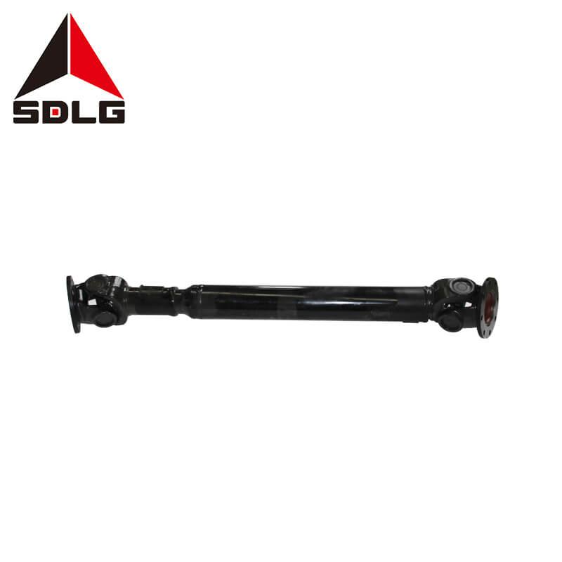 SDLG wheel loader spare parts propeller shaft