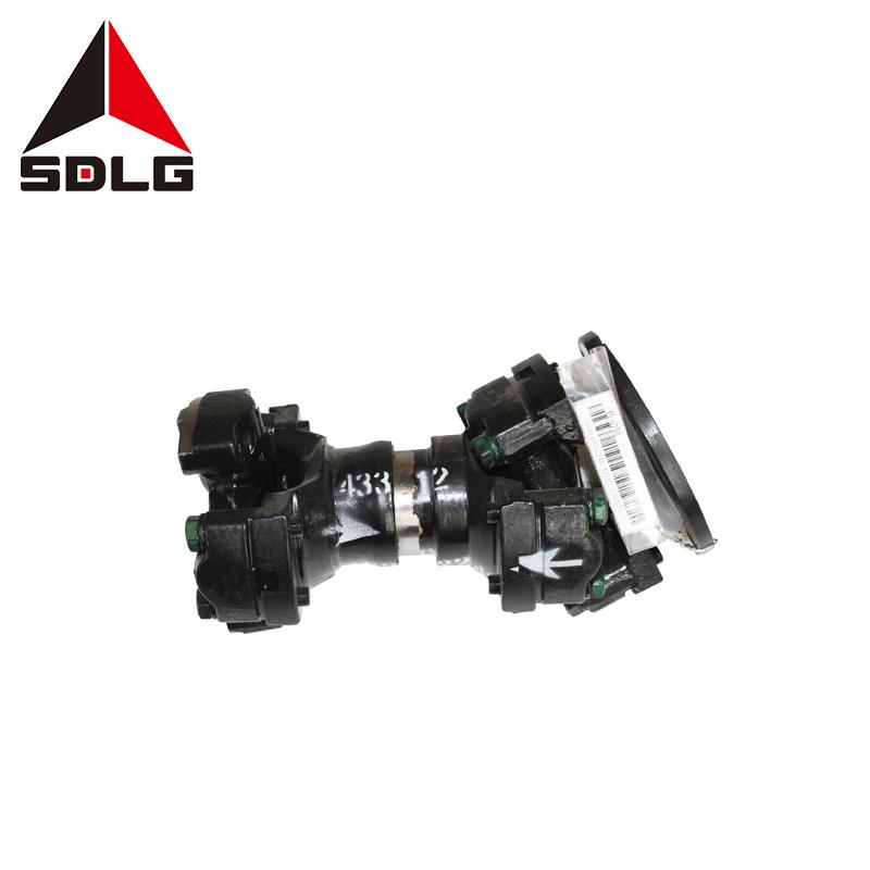 SDLG genuine spare parts propeller shaft 4110002246