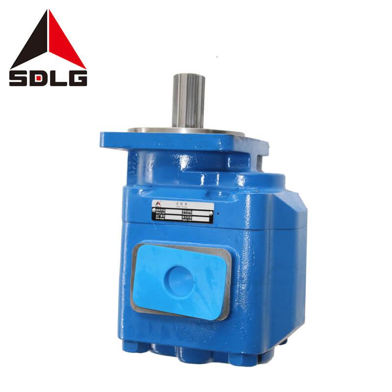 SDLG 4120001715 wheel loader spare parts gear pump