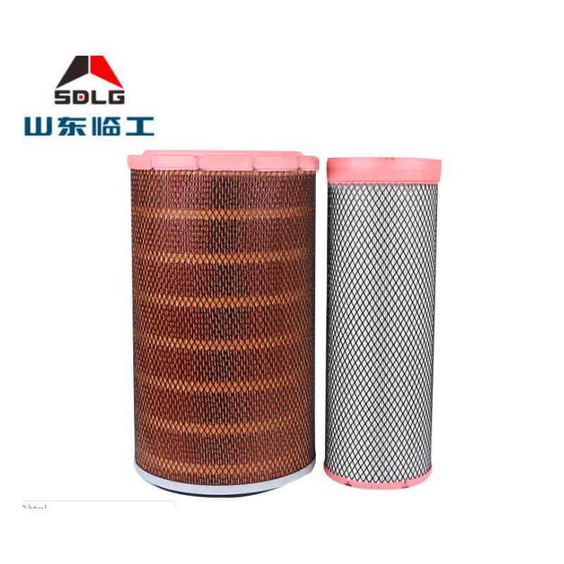 SDLG air filter 4110001755023