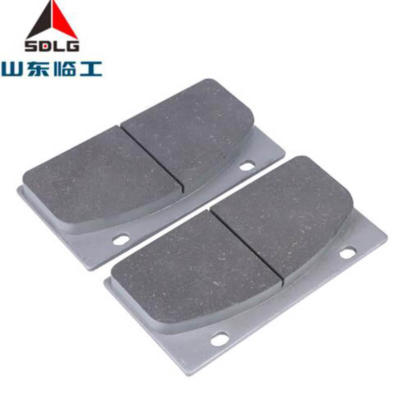 Brake Pad 4120001739016