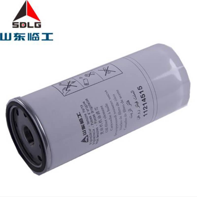 Oil Filter 11214515