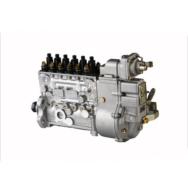 Injection pump 612601080381