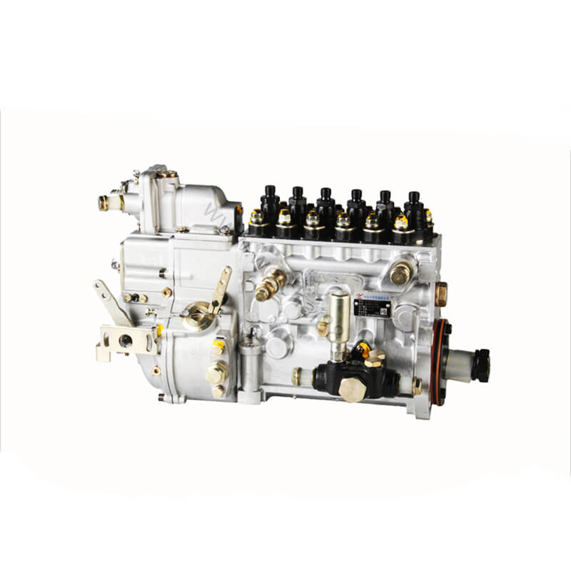 Injection pump 612601080377
