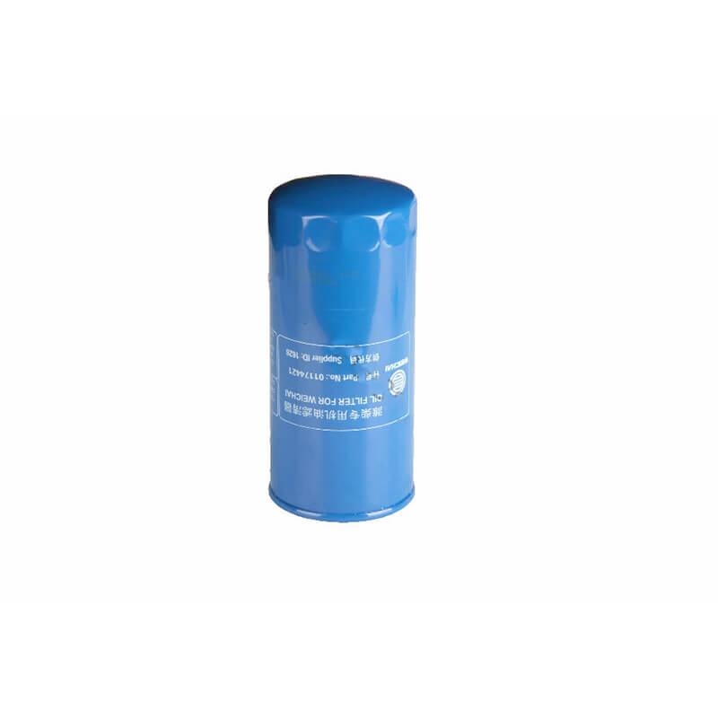 oil filter 11744210