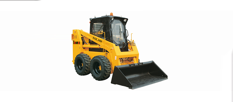 SSL100 skid steer loader