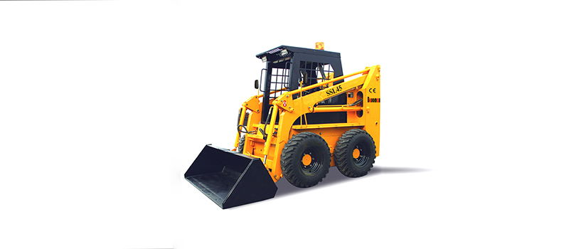 SSL45 skid steer loader