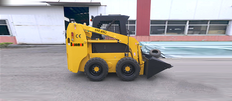 SSL45G skid steer loader