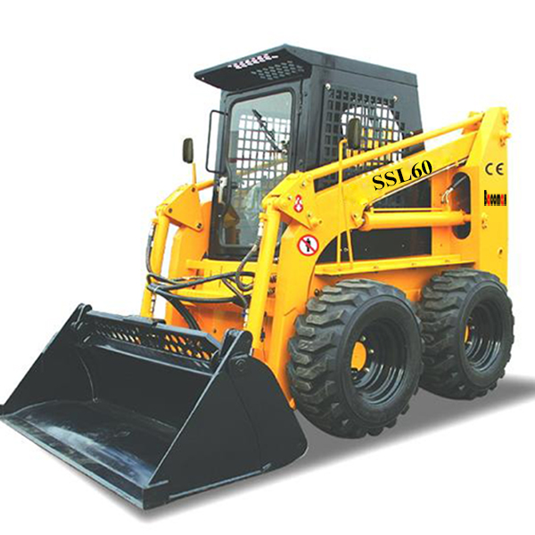 SSL60 skid steer loader