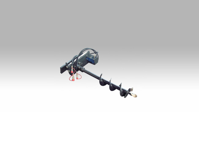 auger for mini loader