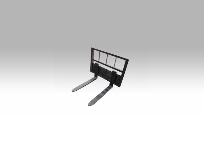 fork for mini loader