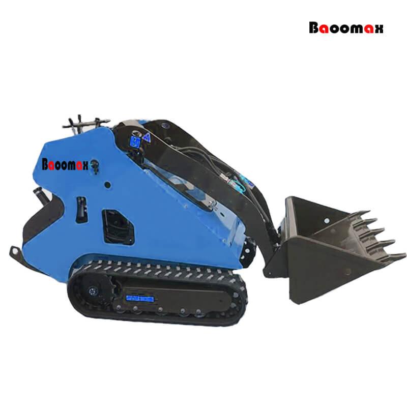BA2T mini loader
